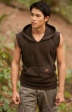 Seth Clearwater (Imprint) by Emma1994