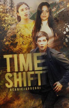 Time Shift (Camren) by beaniejauregui