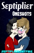 Septiplier One-shots! (MarkiplierxJacksepticeye) by SeptiplierIsMyFire