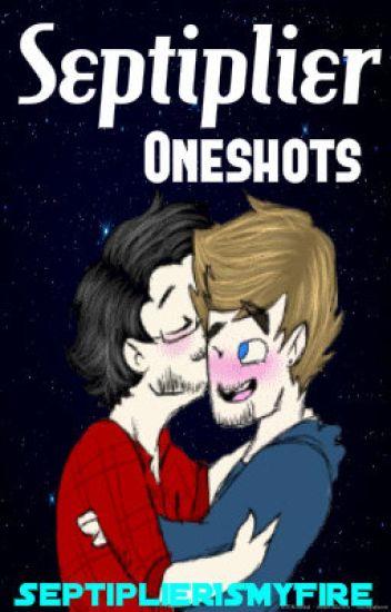 Septiplier One-shots! (MarkiplierxJacksepticeye)