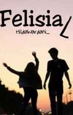 FelisiaL by HildaWardani_