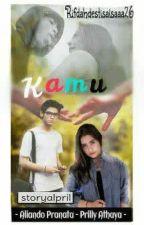 Kamu by storyOkta