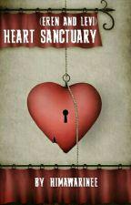 Heart Sanctuary - Eren/Levi (Modern AU) - AoT/SnK by c-heulwen