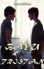 Bayu & Tristan by kanurega