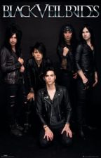 Kidnapped by Black Veil Brides Imagine by 4ever_biersack