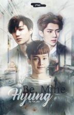 Be mine, Hyung [[EXO//SEKAICHEN]] by Far_eiz