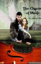 THE CHARM OF MUSIC by barronED