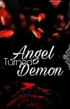 Angel turned Demon (The Revenge) by 143_pink
