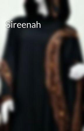 Sireenah - Part 1-2-3 - Wattpad