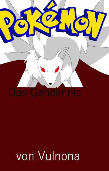 Pokemon-Das Geheimnis von Vulnona