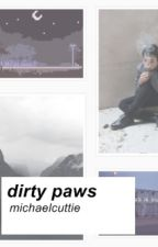 dirty paws ; Muke // o.s // by michaelcuttie