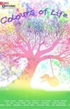 COLOURS OF LIFE - PROMOTION- by Fara_Salfatah