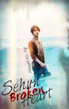 Sehun's broken heart ( EXO Fanfic ) Complete  by NonoEXO-98