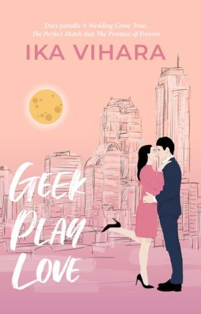 GEEK PLAY LOVE by ikavihara