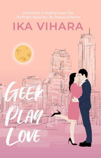 GEEK PLAY LOVE