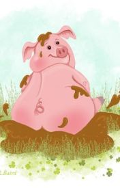 Mud  Pigs  and Pants (Random weird Poetry) by Cheatahgirl54