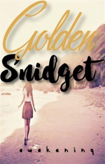 Golden Snidget (Harry Potter Marauders Era) *COMPLETED*