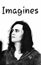 × Short Loki Imagines × by Choonadi