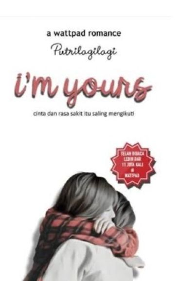 I'm Yours