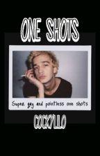 One Shots ⚣ by CockyLilo