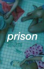 Prison ☣ mgc by lxdovic