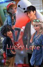 Lucky Love by TempestQueenofStorms