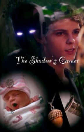 The Shadow's Owner by ALostGirlInNeverland