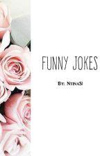 Funny Jokes by NtinaSl
