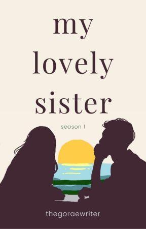 My Lovely Sister by gyshellamanda17