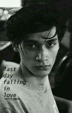 Last Day Falling In Love | kris wu by mintywoo