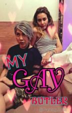 My Gay Butler »ViceRylle« by CherryBOOKsom
