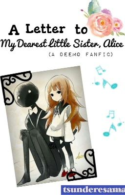 a letter to my little sister a letter to my dearest deemo ff 11789 | 41325379 256 k284926