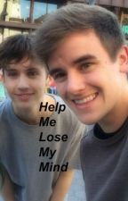 Help Me Lose My Mind: Tronnor by pixietronnor