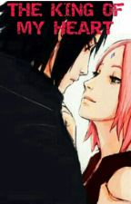 THE KING OF MY HEART ( SasuSaku ) by andimihsana