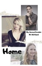 Home (Glee) by timesoftrouble