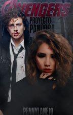 Avengers:Proyecto Pandora by PennyLane10