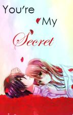 You're My Secret by fufufufurumiya