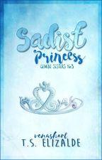 Gemini Sisters 3: Sadist Princess (SOON) by VenusHart