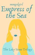 Empress of the Sea by mongolgirl