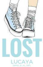 Lost (Lucaya/Laya) - Editing  by shipper_of_all_ships