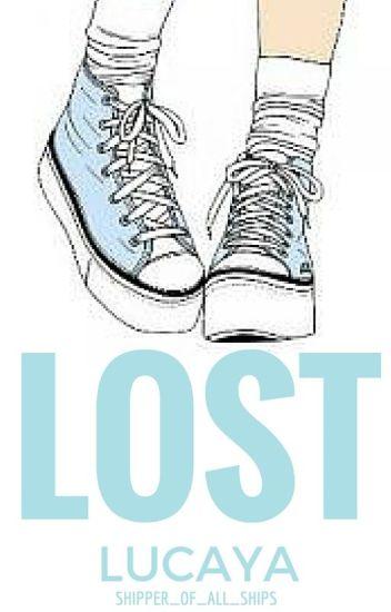 Lost (Lucaya/Laya) - Editing