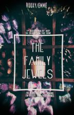The Family Jewels by thedresdendolls