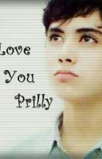 I Love You Prilly by Queensyrf_