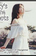Suzy's One Shots by KrisZy_Shipper