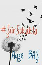 #ŞiirSokakta  by Sinsirellaqwerty