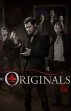 The vampire diaries/The originals one shots and preferences by Gilliess