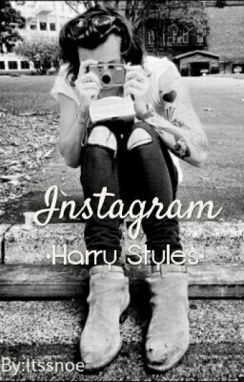 •Instagram• |H.S|