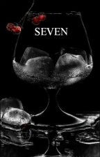 SEVEN(A Harry Styles Fanfiction) by smiler4pizza