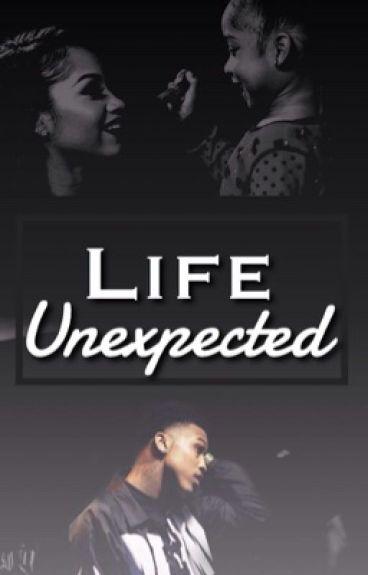 Life Unexpected | a.a