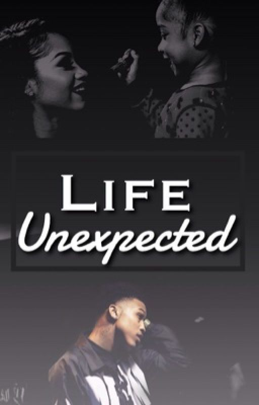Life Unexpected | a.a by TrippyNinjaa